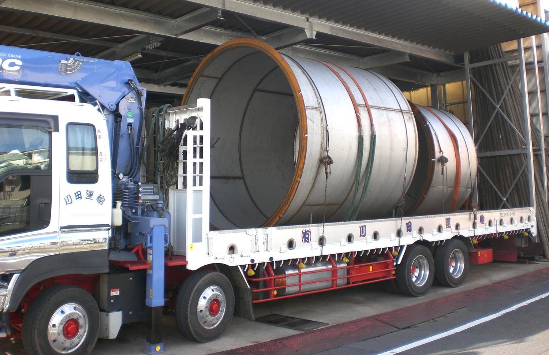 一般貨物・重量物の運搬